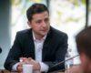 Зеленский обвинил Коломойского в организации протестов против рынка земли