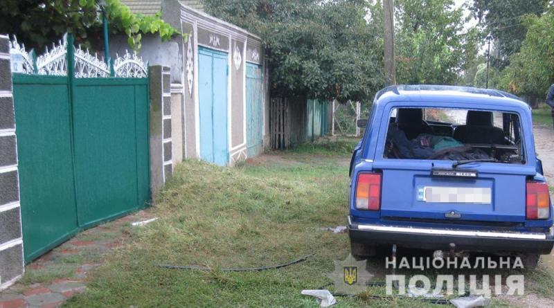 За оскорбления любимой женщины - десяток ударов ножом: в Белгород-Днестровском районе задержали ревнивца, подозреваемого в убийстве