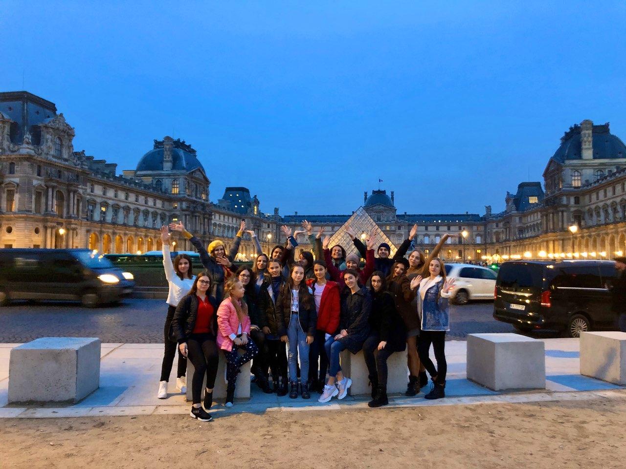 Онлайн дневник путешествия победителей конкурса «Кращий щоденник» (обновляется)