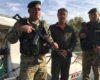На Дунае пограничники Измаильского отряда задержали гражданина Румынии, который нарушил госграницу