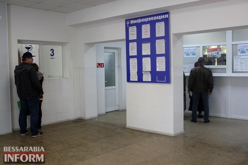 Защита от дифтерии для взрослого населения: как в Измаиле пройти ревакцинацию