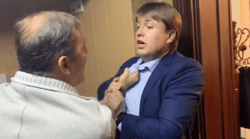 """От кнопкодавства до изнасилования и титушек: самые громкие скандалы депутатов """"Слуги народа"""""""