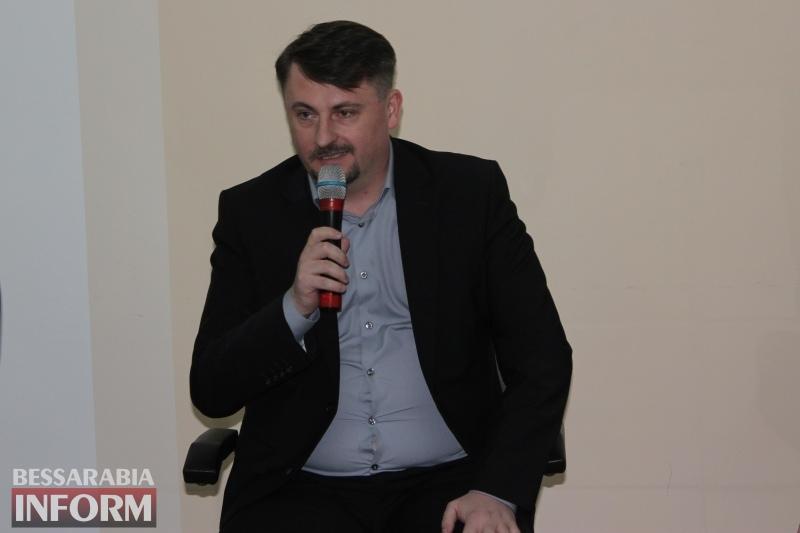 """""""Дракон"""" в Бессарабии: легендарный кумир 90-х Дон Уилсон встретился в Измаиле с поклонниками"""