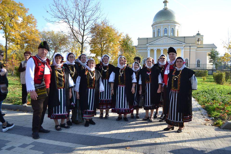 Bolgrad Wine Fest - 2019: в Болграде прошел фестиваль лучших вин Бессарабии