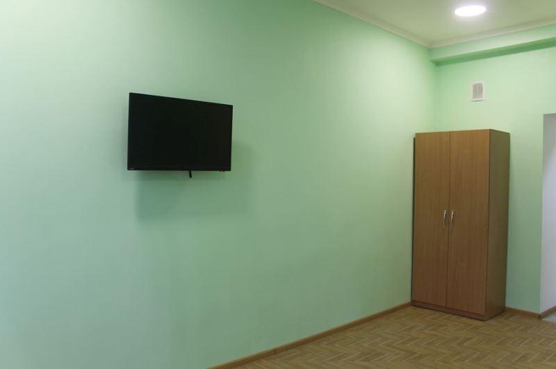 Не узнать: в Арцизе завершён капитальный ремонт детского отделения районной больницы (фотоотчёт)