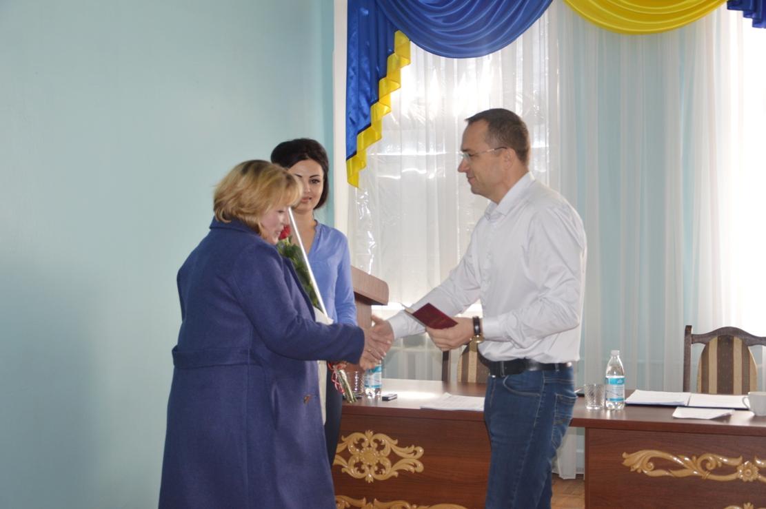 Три жительницы Килии были удостоены звания Мать-героиня