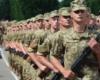 Призыв в армию хотят отменить — в «Слуге народа» рассказали почему