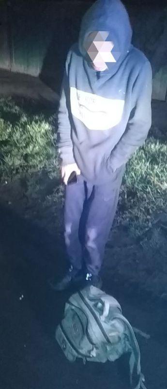 Измаильские патрульные оперативно задержали двух ромов, промышлявших ночным гоп-стопом