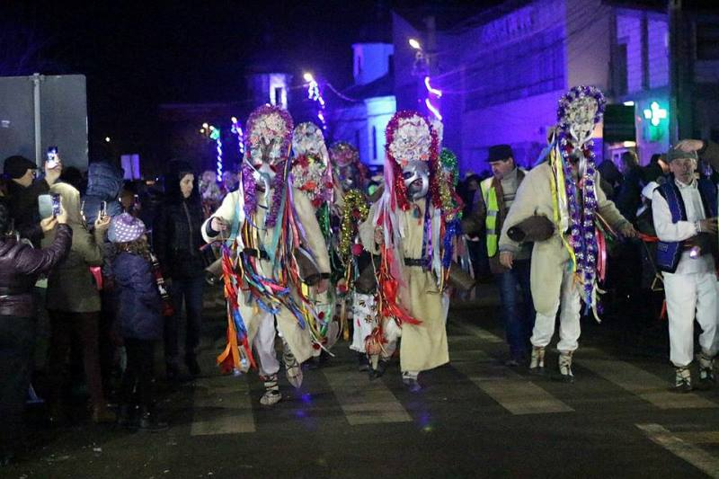 Почти как в Орловке: уникальные традиции празднования Рождества в румынской коммуне Лункавица