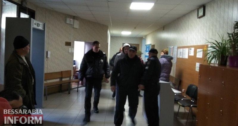 """Пытка неопределённостью выживших жертв """"болградского мясника"""" продолжается - свидетели по делу не явились в суд"""