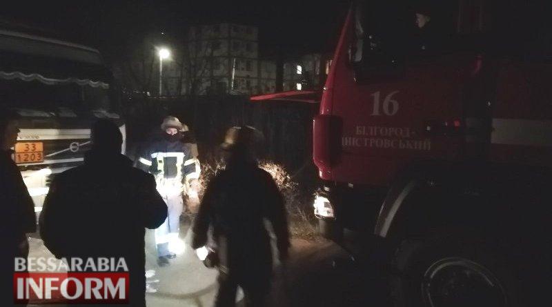 В Затоке на участке трассы, где произошла утечка топлива, временно перекрыли движение. Полиция разыскивает виновника ДТП (обновлено)