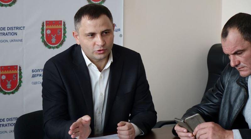 Сельские головы Болградского района не поддерживают видение ОГА по формированию ОТГ и высказались за создание трёх громад