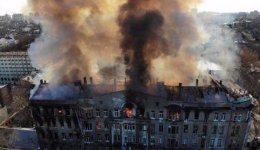 Павел Бойченко: «Почему на самом деле в пожарах гибнут дети? Кто в этом виноват?» — мнение