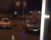 В Одессе пьяная автоледи пыталась угнать автомобиль из салона, чтобы покататься