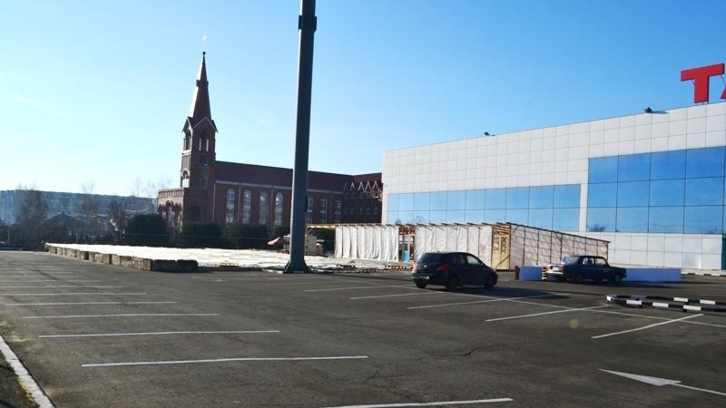Айс-диско в Аккермане: жителей и гостей города приглашают на ледовый каток. Что по чём?