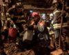 В Одессе 6 день продолжают разбирать завалы сгоревшего колледжа — за ночь спасатели нашли тела ещё 2 жертв