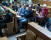 Ставший депутатом облсовета измаильский фермер Александр Петков сложил депутатские полномочия в районном совете