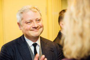 Бизнес-ланч «Meet Ukrainian Producers!» на 72-м Каннском кинофестивале