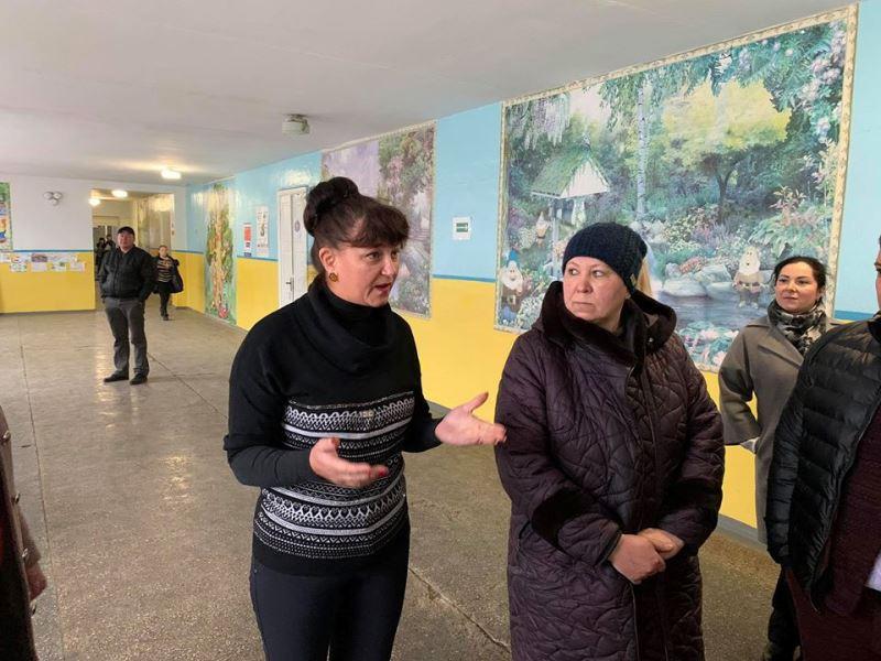 В одной из школ Татарбунарского района игнорируют требования пожарной безопасности - внеплановые проверки пройдут по всей области