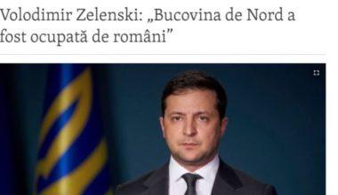 Как ошибка Офиса Зеленского вызвала скандал в соседней Румынии