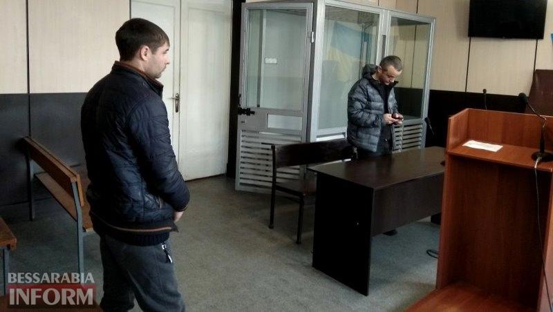 Торжество справедливости: в Измаиле суд отправил в тюрьму водителя, сбившего и бросившего умирать гитариста группы «Союз» и его супругу