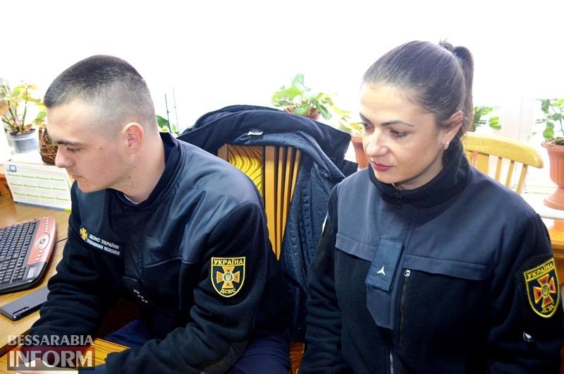 Так должно быть везде: репортаж из образцово-показательного в плане пожарной безопасности детсада в Измаиле