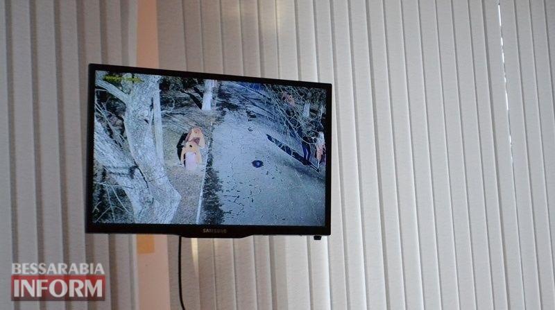 """""""Безопасный город"""" изнутри: в Аккермане показали преимущества видеофиксации при раскрытии преступлений"""