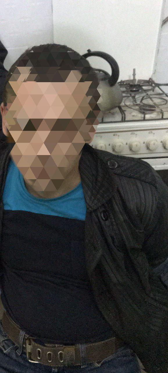 """В Измаиле патрульные приехали на ложный вызов о """"хулиганке"""" и обнаружили наркоплантацию"""