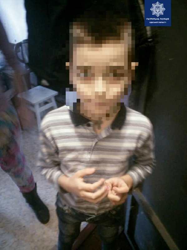 Пошла отдыхать с друзьями и забыла о детях: в Одессе горе-мать променяла сыновей на кутеж