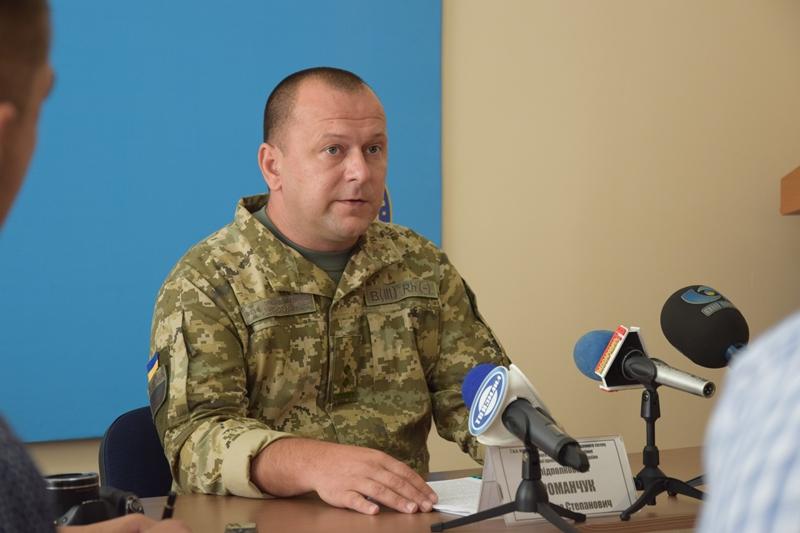 Сразу два замначальника Измаильского погранотряда возглавили пограничные отряды в Сумах и Бердянске