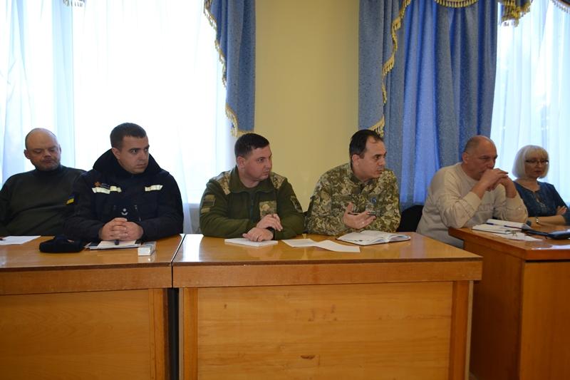 В Белгород-Днестровском районе принимают меры для предупреждения занесения и распространения коронавируса
