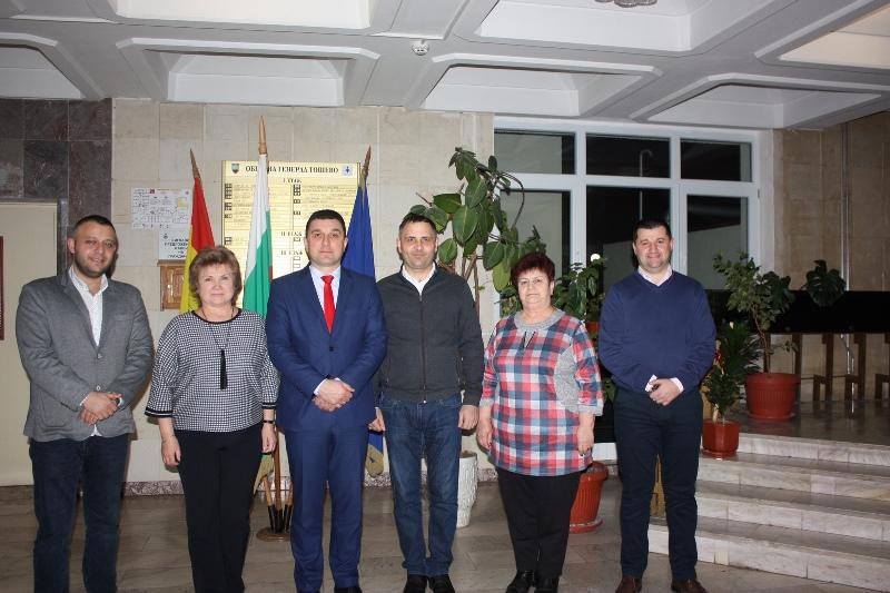 В Болграде с помощью международного проекта будут развивать туризм