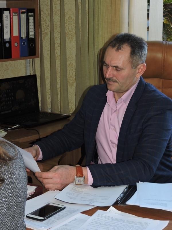 В Измаильском районе одарённой молодежи назначили стипендии от председателей РГА и райсовета
