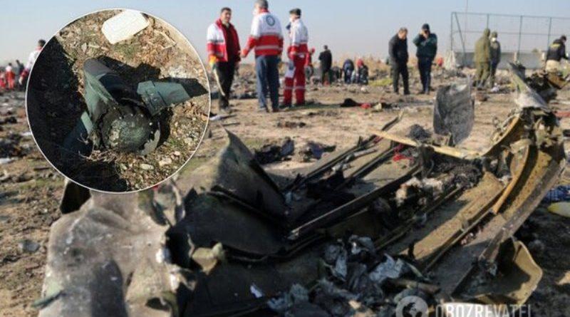 Газета New York Times опубликовала видео возможного попадания ракеты в самолет  МАУ | Бессарабия Информ - Новости Измаила, Килии, Рени и Болграда