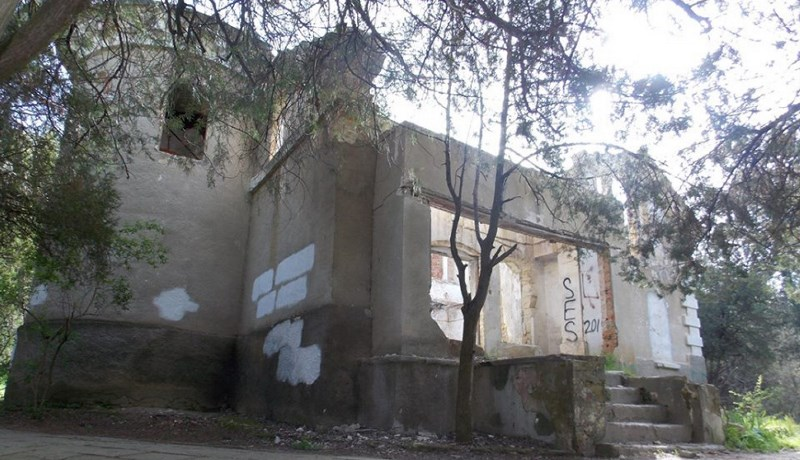 В Болграде будут восстанавливать разрушенный памятник архитектуры за деньги Евросоюза