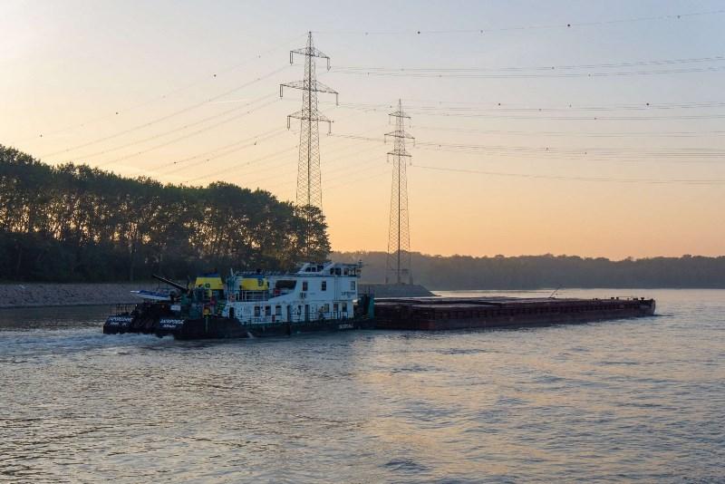 О поиске новых грузопотоков, планах строительства флота и убытках от круизной деятельности – интервью с руководителем УДП