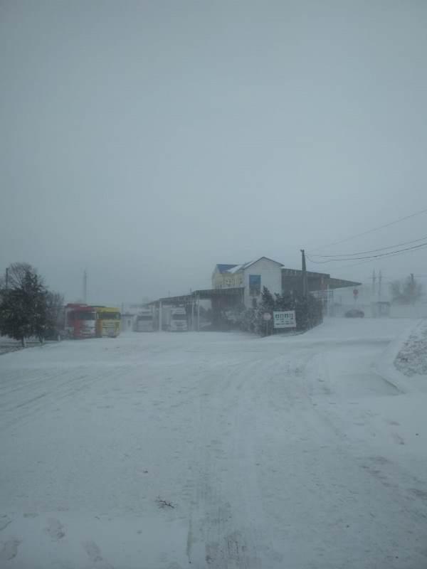 В Болградском и Ренийском районах осложнена работа в пунктах пропуска - пограничники просят граждан воздержаться от поездок в Молдову (обновлено)