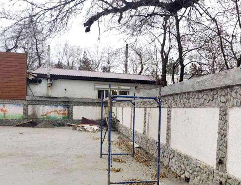 В Ренийском районном Доме культуры будет обновлена танцевальная площадка