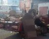 В Измаиле ВАЗ перевернулся после столкновения на перекрестке с Renault Laguna