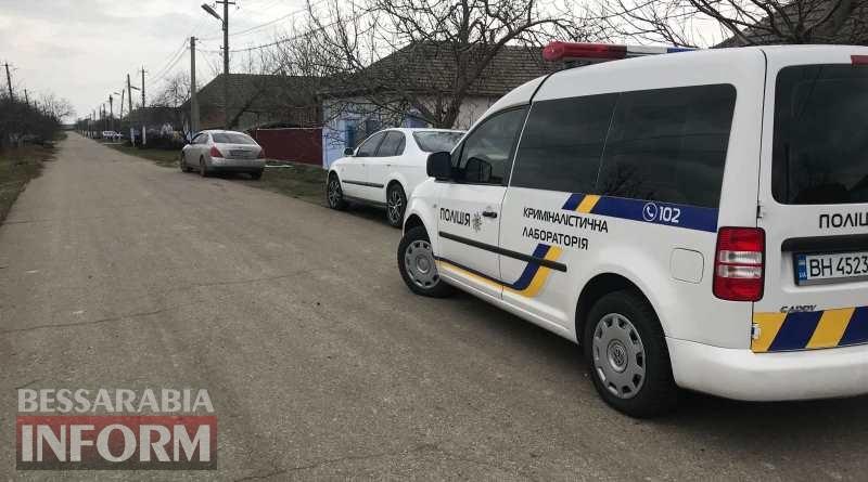 Полиция задержала двоих грузинов, напавших на валютчика в Болградском районе