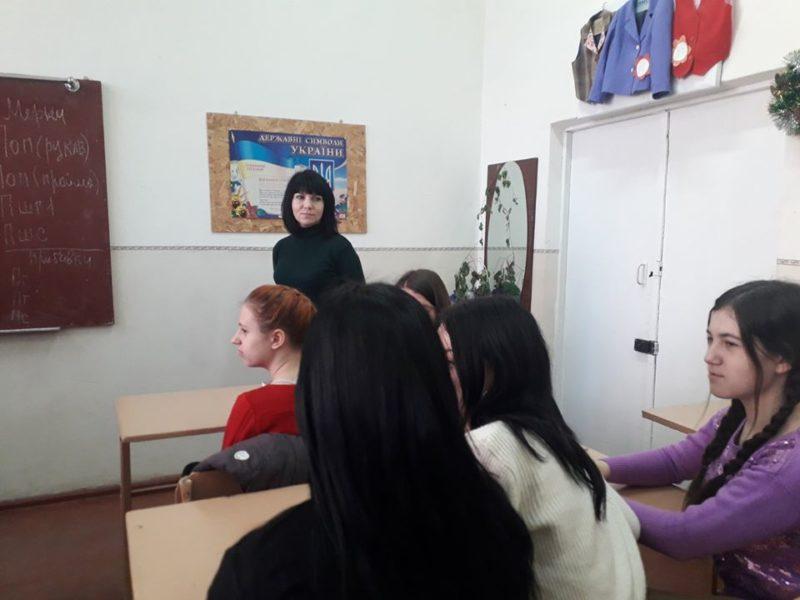 Невыдуманные истории: как Измаильский центр занятости помог укомплектовать редкую для города вакансию