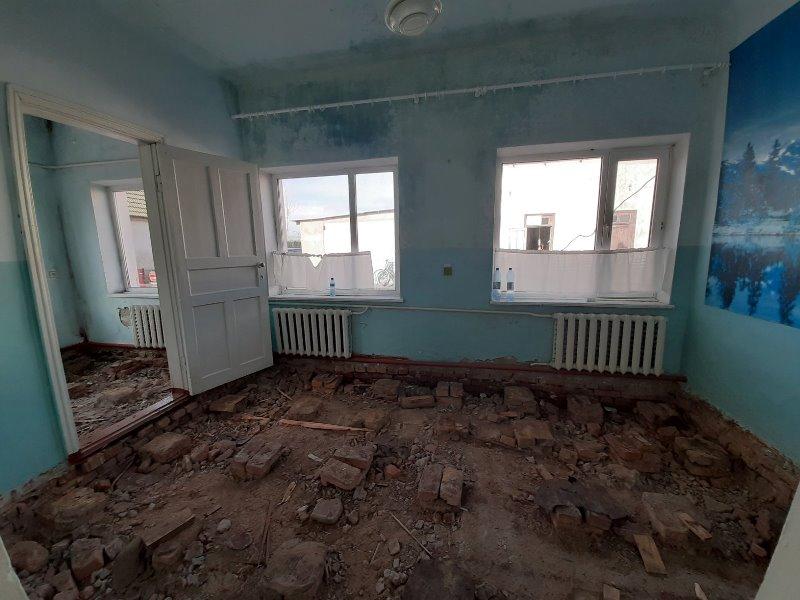 Ещё одну амбулаторию Измаильского района капитально отремонтируют