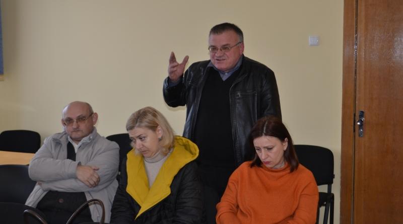 Женщины будут рожать в машинах? В Белгород-Днестровском районе решается судьба двух роддомов
