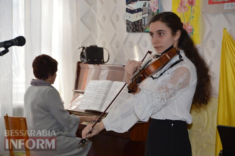 В Килии открылась выставка прикладного искусства, созданного детьми. В этом году она вышла за пределы Бессарабии (фото)