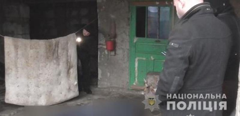 Житель Белгород-Днестровского района избил до смерти экс-коллегу, докучавшего своими просьбами о помощи