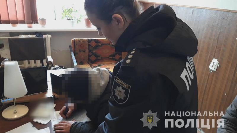В Измаильском районе в багажнике авто нашли труп - задержаны пятеро подозреваемых в похищении человека
