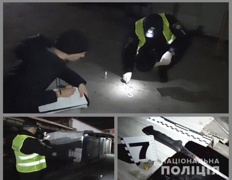 Житель Тарутинского района в результате поножовщины на одесском Привозе получил несколько ножевых ранений