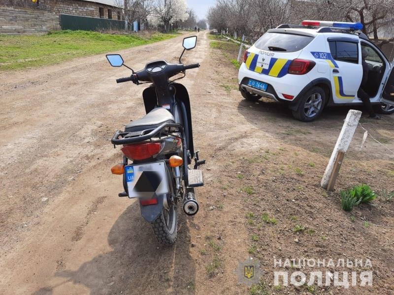 Вождение в нетрезвом виде чревато: в Аккермане полиция забирает автомобили пьяных водителей на штрафплощадку