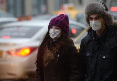 За последние сутки в Украине зафиксировали 149 новых случаев коронавируса