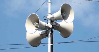 Забыл выключить громкоговорители: на родине коронавируса жители целого района всю ночь слушали храп диспетчера службы оповещений